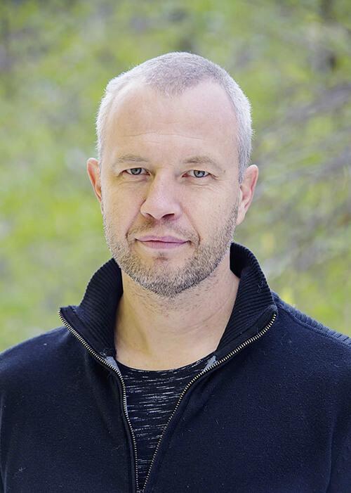 Ing. Pavel Ploch