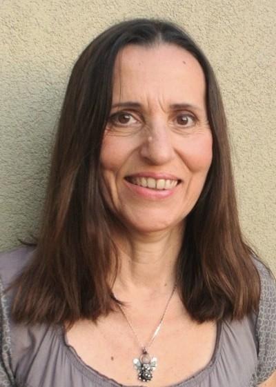 Mgr. Ilona Kubecová