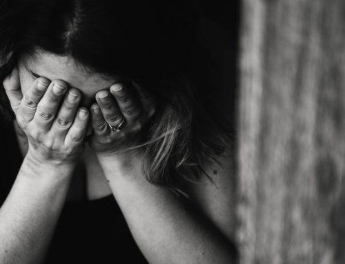 Astroporadna – strach ze samoty – lednová Meduňka 2020